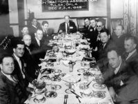 Original Board of Directors 1948